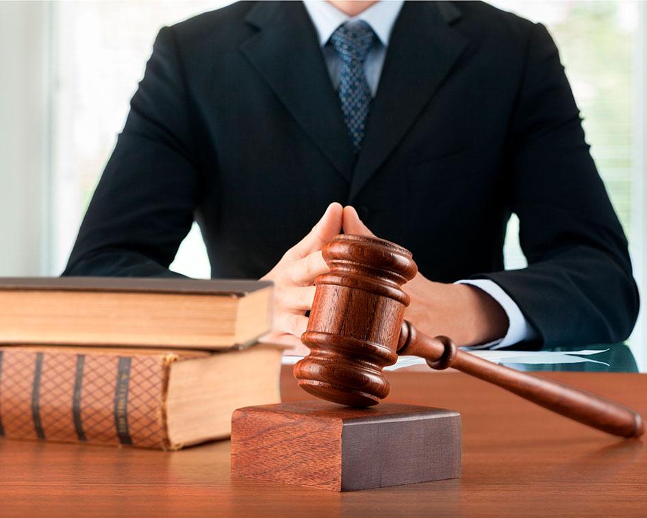 Expertos en Derecho penal - VANESA HERNANDEZ ABOGADOS